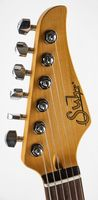 Suhr Classic T Antique Guitar in Olympic White
